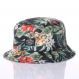"Pelle Pelle  ""Tropic twist""  bucket hat"